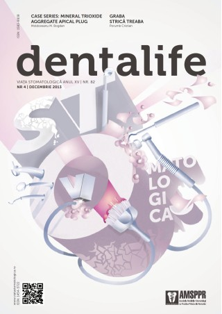 Revista Viata Stomatologica nr.4 2013