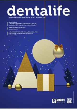 Revista Viata Stomatologica nr.4 Decembrie 2016
